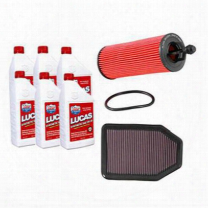 Genuine Packages Oil And Filter Package - Hprof1415jk1