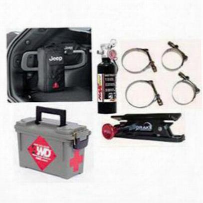 Genuine Packages Safety Pack - Stpkg