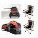 Genuine Packages Jeep Tent Pack - WKT3