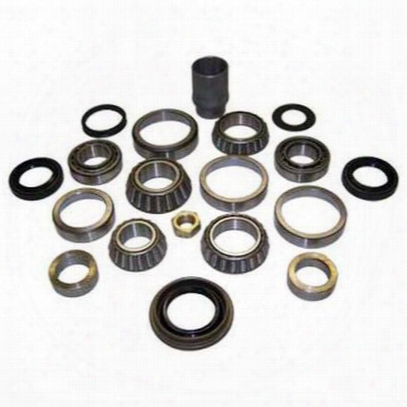 Crown Automotive Differential Master Overhaul Kit - Crod44wjmaskit