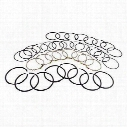 Crown Automotive Piston Ring Set - J3208067