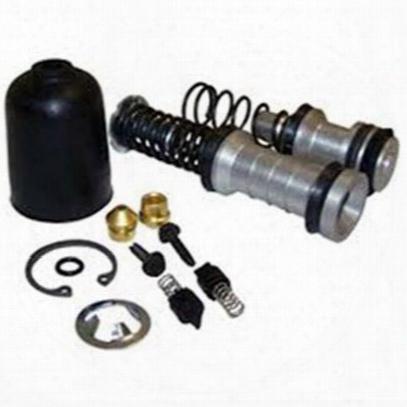 Crown Automotive Brake Master Cylinder Repair Kit - J8126747