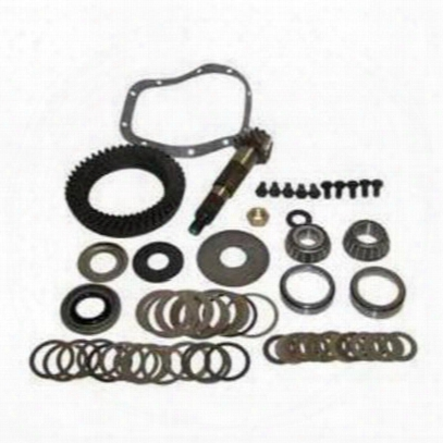 Crown Automotive Dana 30 Cj Front 4.27 Ratio Ring And Pinion Kit - J8126946