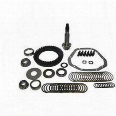 Crown Automotive Dana 60 Rear 4.10 Ratio Ring And Pinion - J8129235