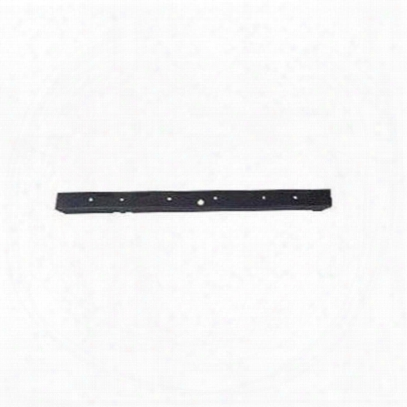 Crown Automotive Front Bumper (black) - J5355342