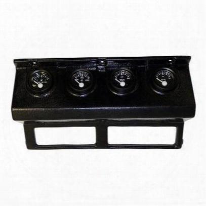 Crown Automotive Gauge Panel With Gauges - Rt29001