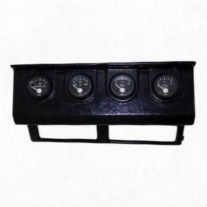 Crown Automotive Gauge Panel With Gauges - Rt29002