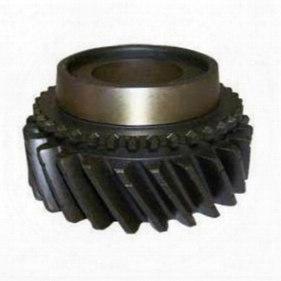 Crown Automotive T176, T177 3rd Gear - J8132380