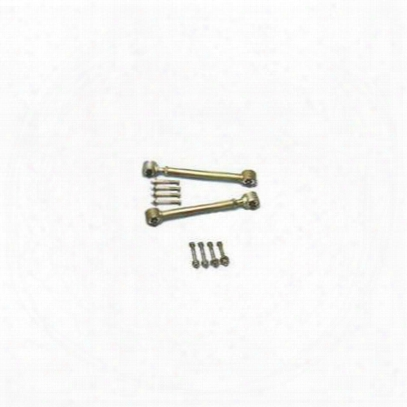 Currie Johnny Joint Rear Upper Control Arms - Ce-9103