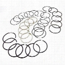 Crown Automotive Piston Ring Set - J8121683