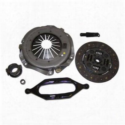 Crown Automotive Master Clutch Kit - Txyz9499f