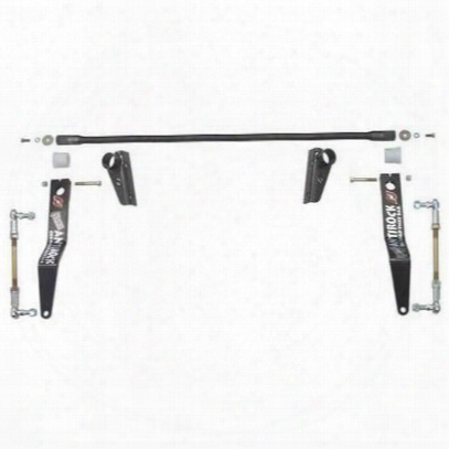 Currie Antirock Front Sway Bar System - Ce-9900jkf
