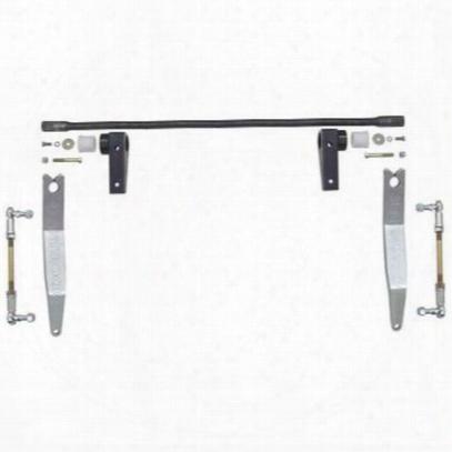 Currie Front Antirock Sway Bar Kit - Ce-9900jkfaa