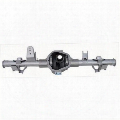 Currie Jeep Tj Rockjock Dana 60 Iii Rear End Housing - Tj-rjiiir4