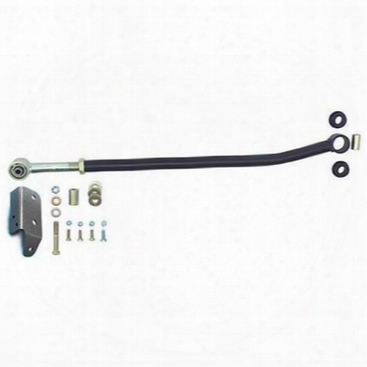 Currie Johnny Joint Rear Track Bar - Ce-9120r