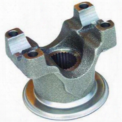 Currie Pinion Yoke - Ce-4042m