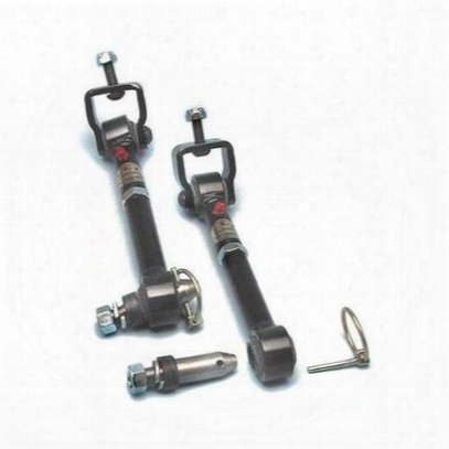 Currie Sway Bar Quick Disconnects - Ce-9141
