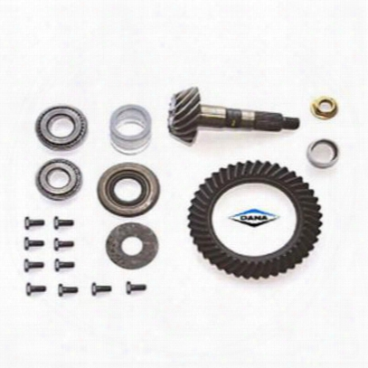Dana Spicer Dana 44 3.31 Ratio Ring And Pinion Kit - 706017-2x