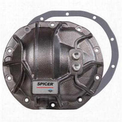Dana Spicer Nodular Iron Differential Cover - 10023536