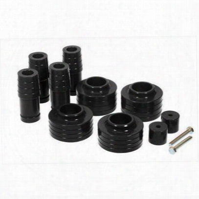 Prothane Motion Control 1.75 Inch Coil Spring Spacers - 1-1705-bl