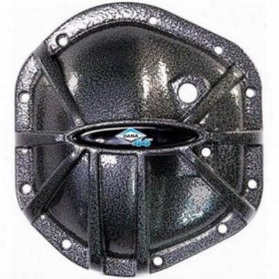 Dana Spicer Dana 35 Heavy Duty Cast Iron Differential Cover - 2020035