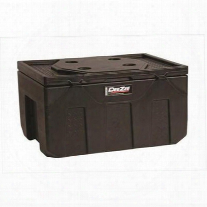 Dee-zee Poly Storage Chest - Dz6537p