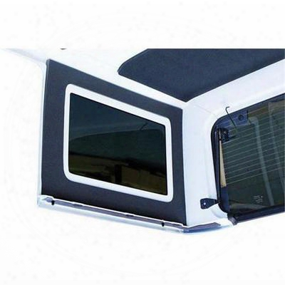 Design Engineering Inc Boom Mat Sound Deadening Rear Side Window - 50165