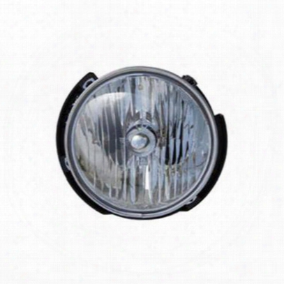Dorman Replacement Headlamp - 1592287