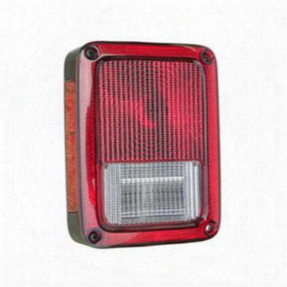 Dorman Replacement Tail Light - 1611642
