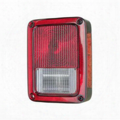 Dorman Replacement Tail Light - 1611643