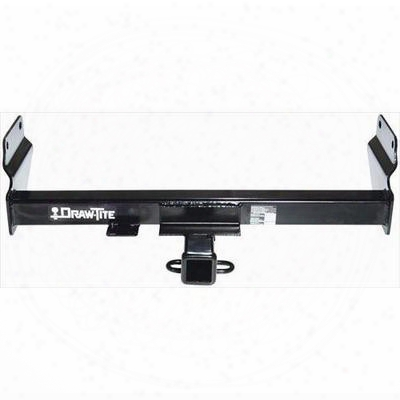 Drawtite Class Iii/iv Max-frame Trailer Hitch - 75699