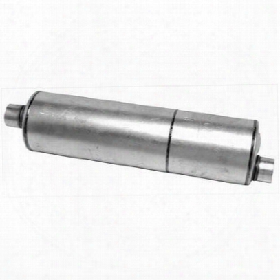 Dynomax Super Turbo Muffler - 17789