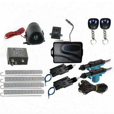Electric Life Mes Lock Kit - 95340