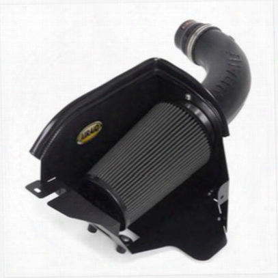 Airaid Cold Air Dam Air Intake System - 312-208