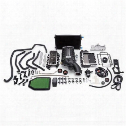 Edelbrock E-force Supercharger Stage 1 Street Kit With Tuner - 1528