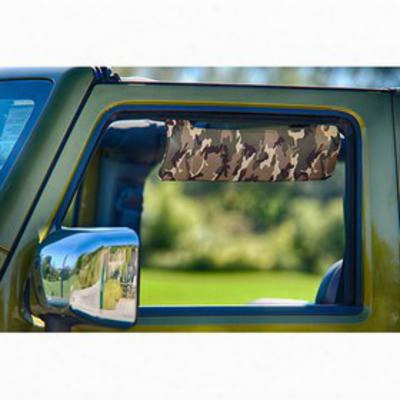 Eklips Side Sunvisor Set (camouflage) - Eklps-5205-2