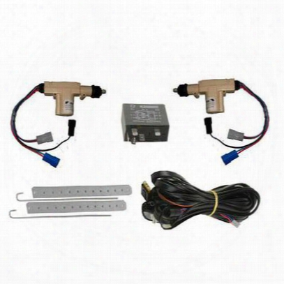 Electric Life Power Door Lock Kit - Lk01-10-122