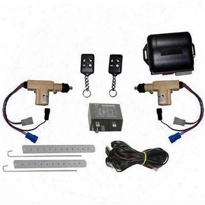 Electric Life Power Lock Kit - 95120