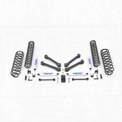 Fabtech 4 Inch Performance Lift Kit W/performance Shocks - K4003