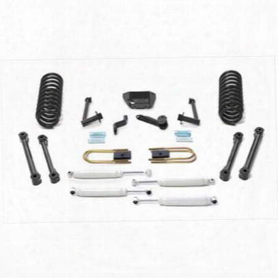 Fabtech 6 Inch Performance Lift Kit W/performance Shocks - K3038