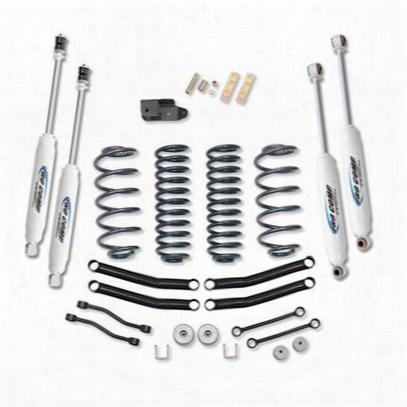 Pro Comp 4 Inch Lift Kit With Es3000 Shocks - K3056b