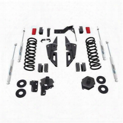 Pro Comp 4 Inch Lift Kit With Es9000 Shocks - K2094b