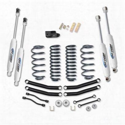 Pro Comp 4 Inch Stage I Lift Kit With Es3000 Shocks - K3084b