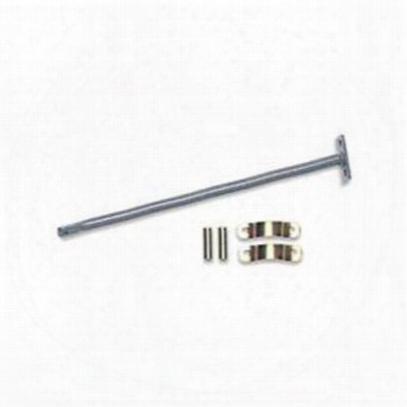 Pto Comp Steering Box Brace - 55060b