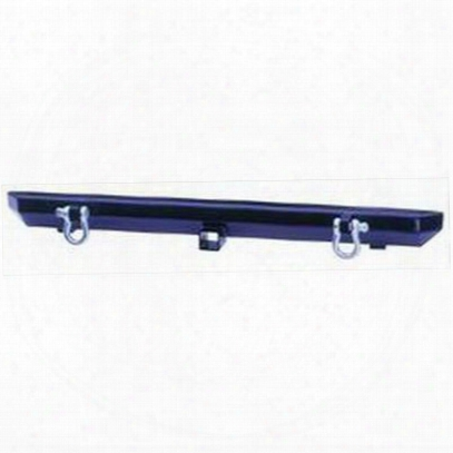 Pro Comp Suspension Jeep Crawler Rear Bumper With D-rings 66168
