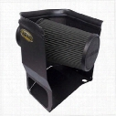 AIRAID Cold Air Dam Air Intake System - 312-212