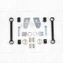 Fabtech Sway Bar Disconnect Kit - FTS94056