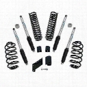 Pro Comp 2.5 Inch Lift Kit with Pro Runner Shocks - K3101BP