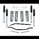 Pro Comp 3.5 Inch Lift Kit with Pro Runner Shocks - K3100BP
