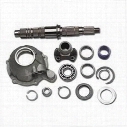 Pro Comp NP231 Tail Shaft Conversion Kit - 4007